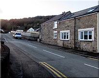 SJ3057 : Bryn Yorkin, Caergwrle, Flintshire by Jaggery