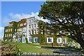 SX0552 : Carlyon Bay Hotel by N Chadwick