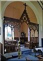 SJ9165 : Church of St Mary, Bosley by Alan Murray-Rust