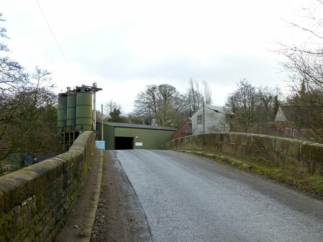 Lymford Bridge