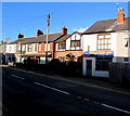 SJ3057 : Shamol Tandoori, 46 High Street, Caergwrle, Flintshire by Jaggery