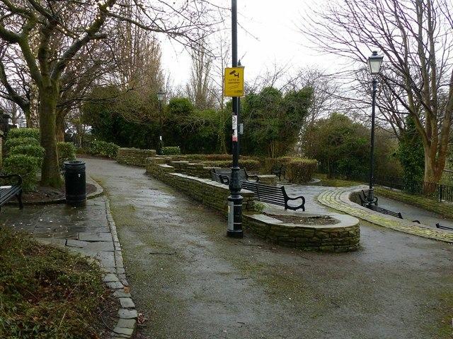 Sparrow Park, Macclesfield