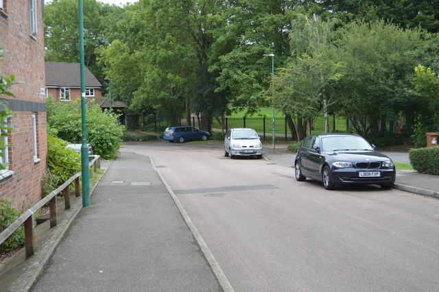 Papermill Close