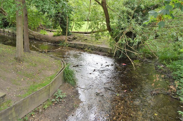 River Wandle, The Grove