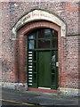 SJ9173 : Drill Hall, Bridge Street by Alan Murray-Rust