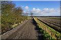 SE9814 : Bonby Carr Lane towards Carr Lane by Ian S
