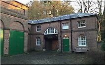 SK2957 : The Old Stables by Chris Thomas-Atkin