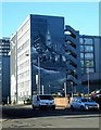 NS5965 : Graham Hills Building, University of Strathclyde by Richard Sutcliffe