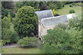 SE6052 : York Minster library seen from the central tower of the minster by Schlosser67