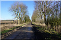 TA0013 : Carr Lane towards Worlaby by Ian S