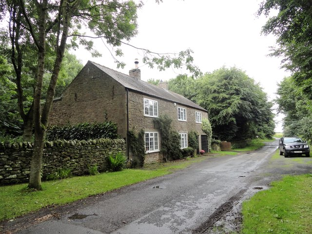 House at Highfield Farm