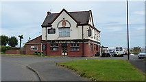 NZ4057 : Welcome Tavern on Prospect Row, Sunderland by Mat Fascione