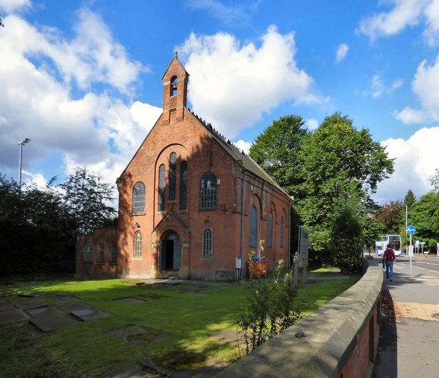 Platt Chapel