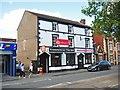 SO8376 : Kidderminster Fish Bar, 95 New Road, Kidderminster, Worcs by P L Chadwick