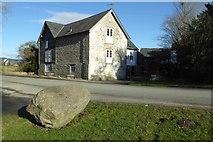SO3958 : Bridge House by Philip Halling