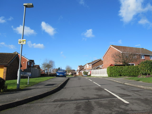 Coleshill Close Redditch