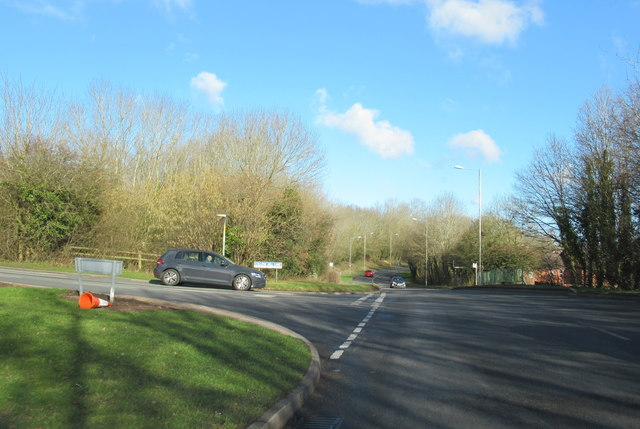 B4504 Windmill Drive Redditch Near Callow Hill Lane