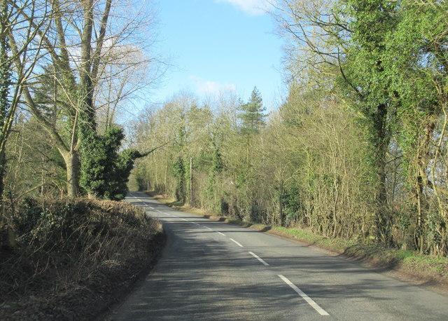 Callow Hill Lane Redditch
