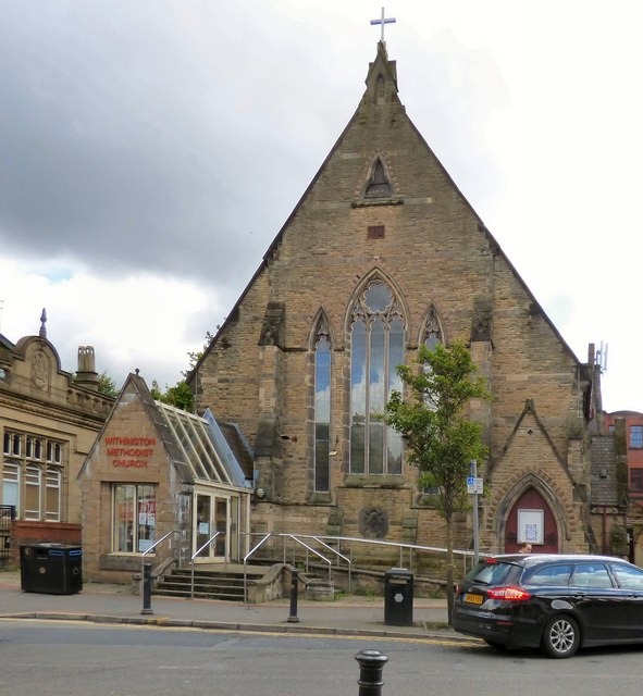 Withington Methodist Church