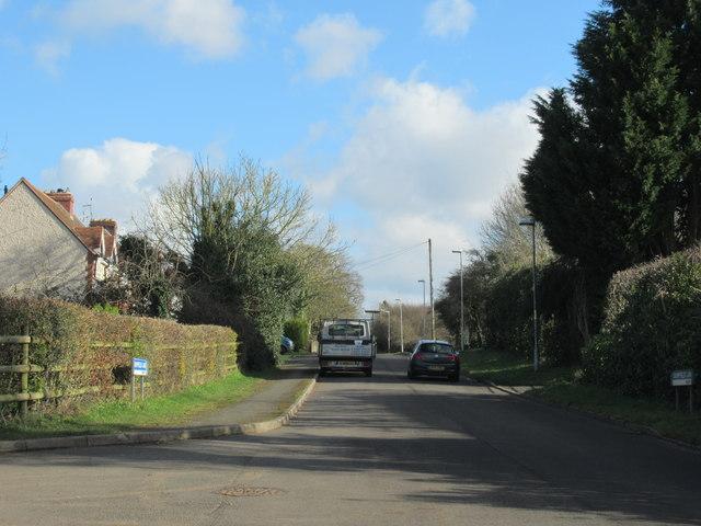 Redditch Crumpfields Lane