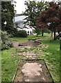 SZ0890 : Disused crazy golf course in Bournemouth by Jonathan Hutchins