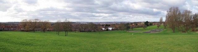 Downham Fields