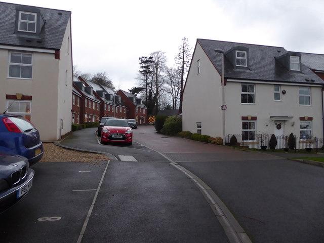 Eton Walk - Exeter