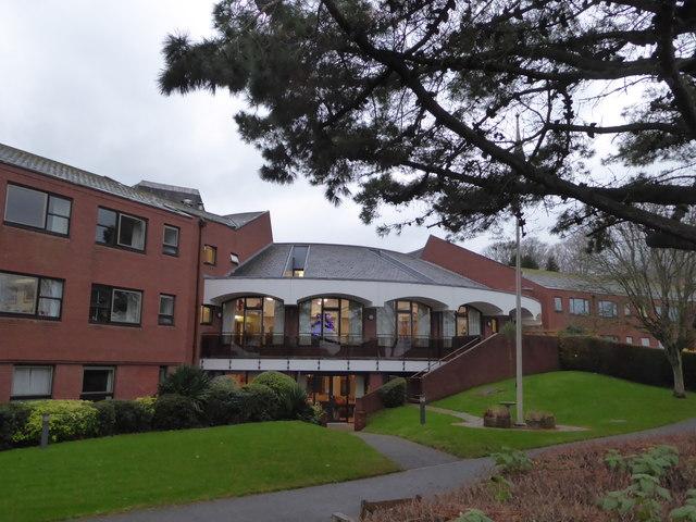 Cadogan Court - Exeter
