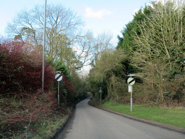 Cur Lane Redditch