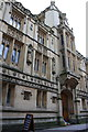 ST5873 : Guildhall, Broad Street by Roger Templeman