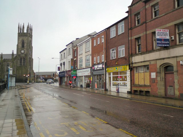Newport Street