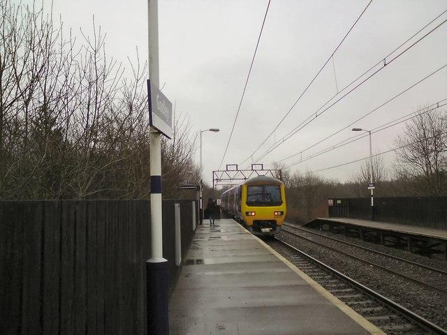 Godley Station