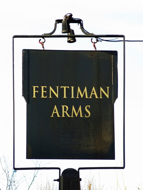 Sing for The Fentiman Arms, Fentiman Road / Carroun Road, SW8
