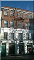 TL7006 : Eighteenth-century house, High Street, Chelmsford by Christopher Hilton