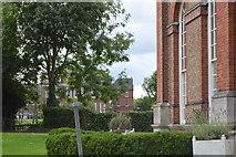 TQ2764 : Carshalton House by N Chadwick