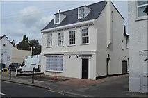 TQ2764 : London House by N Chadwick