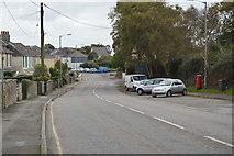 SX4159 : Callington Rd by N Chadwick