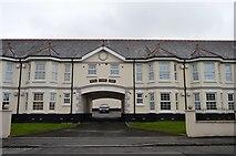 SX4159 : Royal Albert Court by N Chadwick