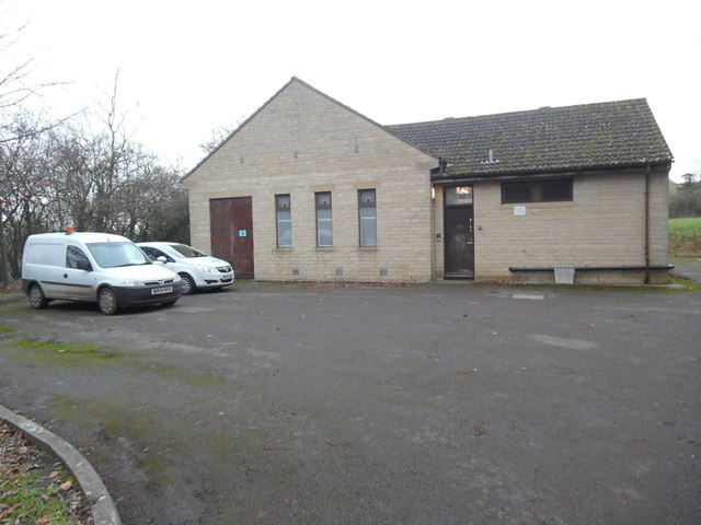Malmesbury Telephone Exchange