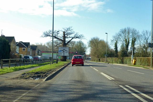A23 Brighton Road, Horley