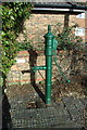 TL4948 : Pump in Brewery Road by Tiger