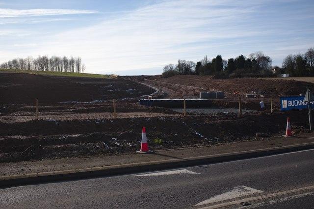 Bypass construction