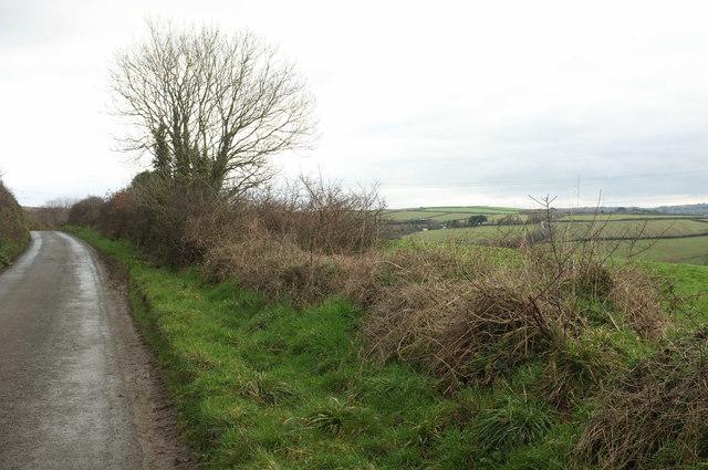Treworder Lane