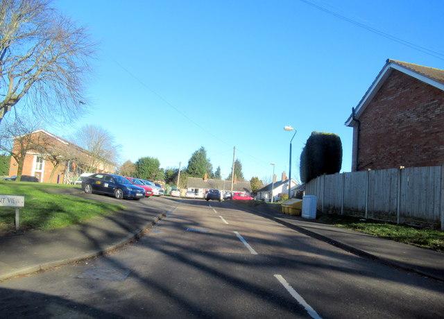 Mount View Sutton Coldfield