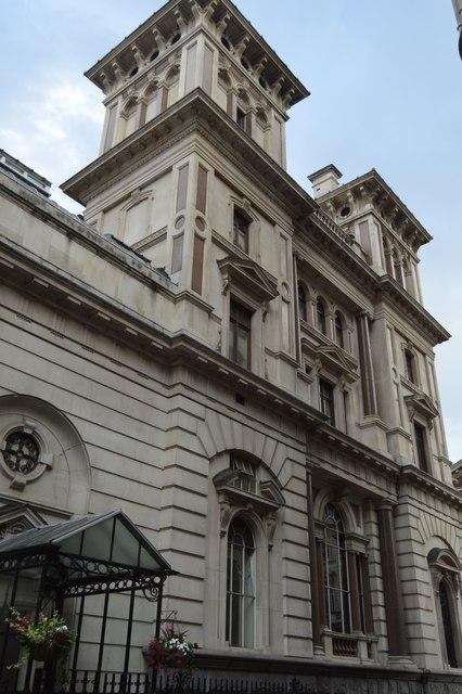 Bank of England (pub)