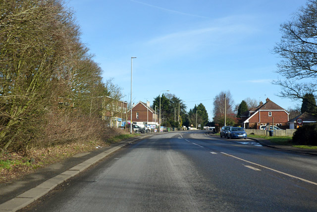 A252 Faversham Road