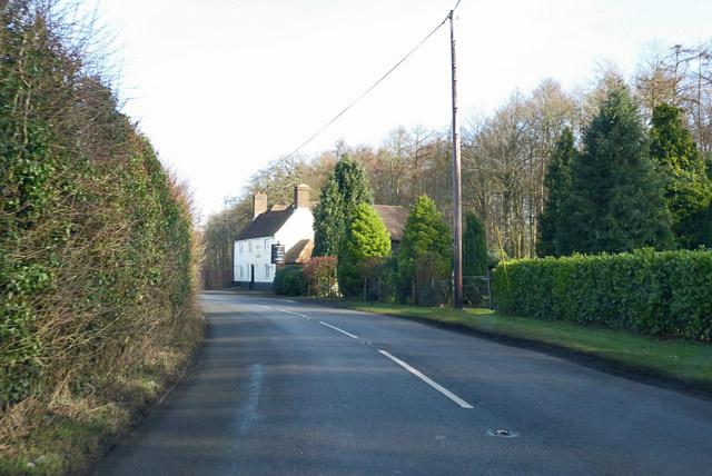 Faversham Road by Wagon and Horses