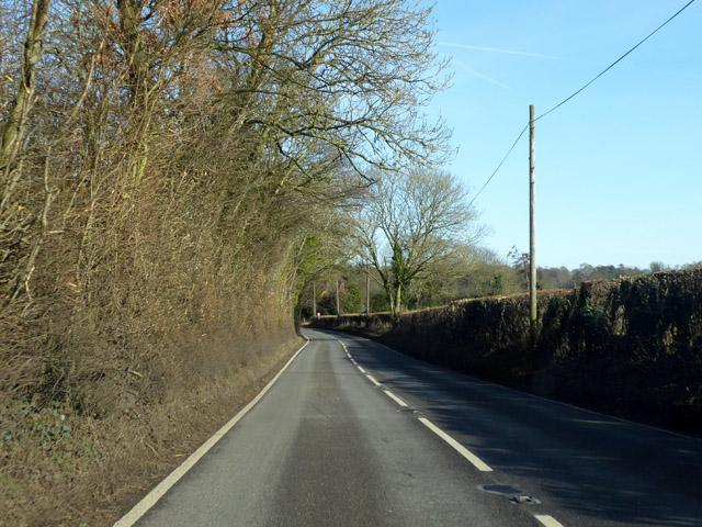 A251 Ashford Road