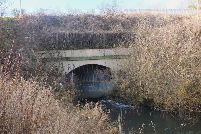 Broken Bridge, Lasswade Road