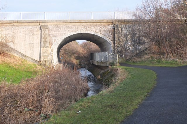 Bridge at Gilmerton Dykes, Edinburgh